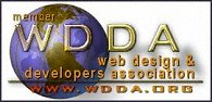 Tampa Web Design Is A Member Of WDDA